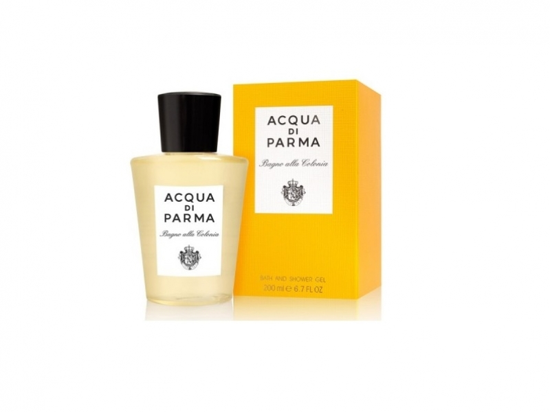 ACQUA PARMA Colonia Gel Bain et Douche 200 ml
