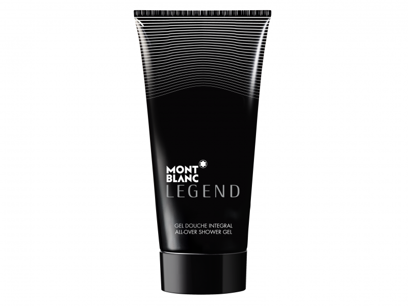 MONTBLANC Legend men gel douche 150 ml