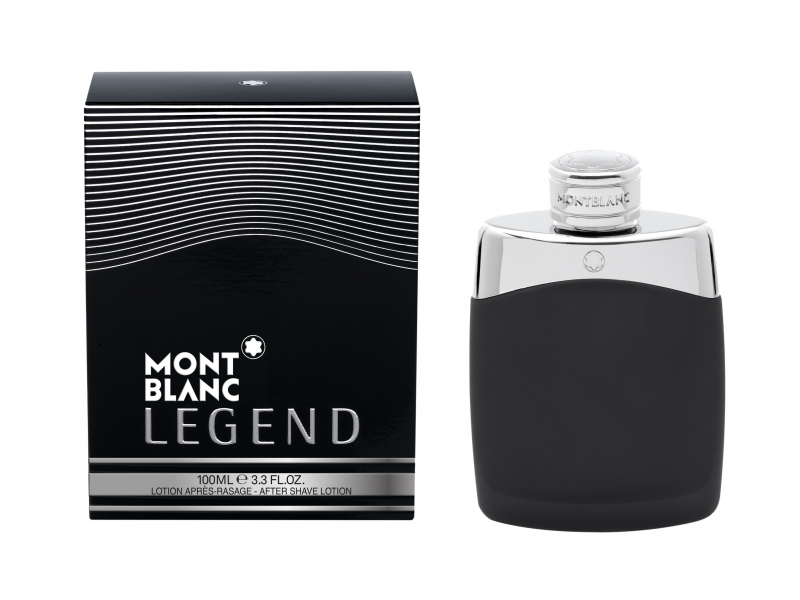 MONTBLANC Legend men after shave 100 ml