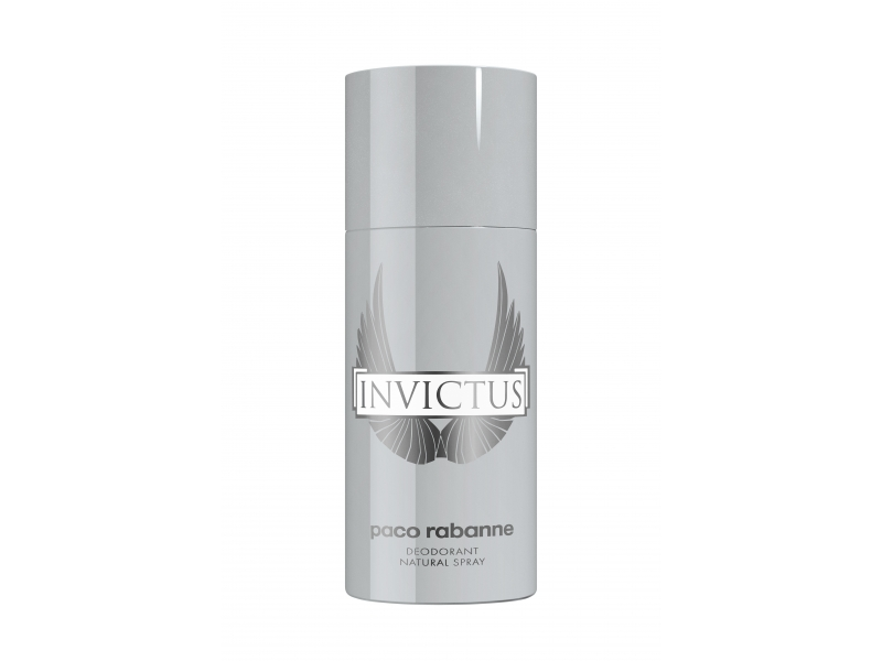 PACO RABANNE Invictus Déodorant Spray 150 ml