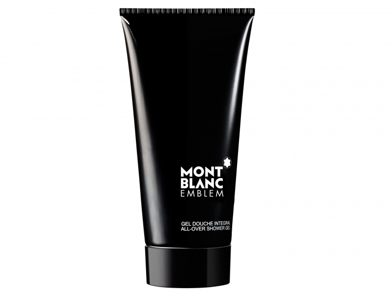 MONTBLANC Emblem shower gel 150 ml