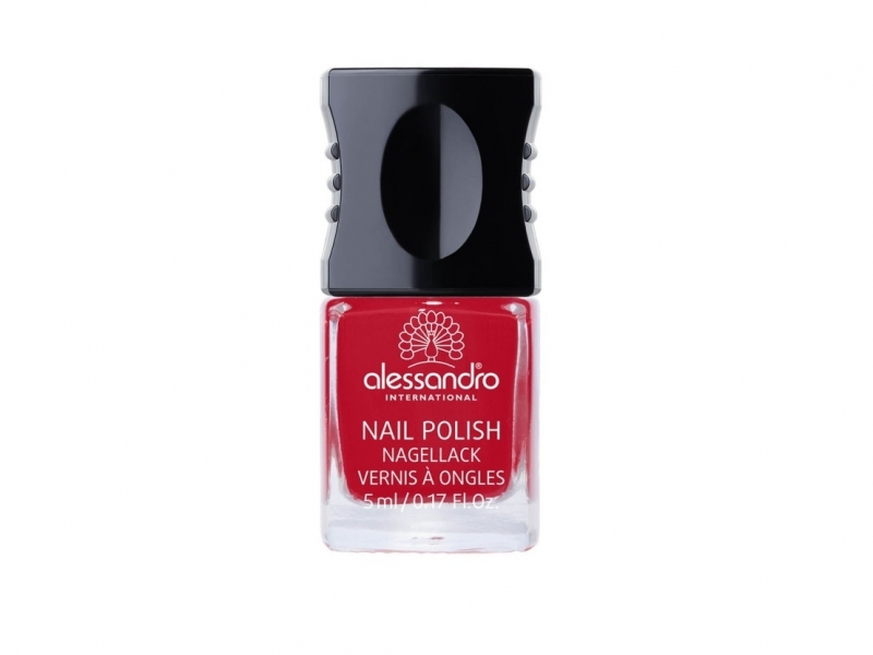 Alessandro Vernis à ongles Red Paradise 10 ml