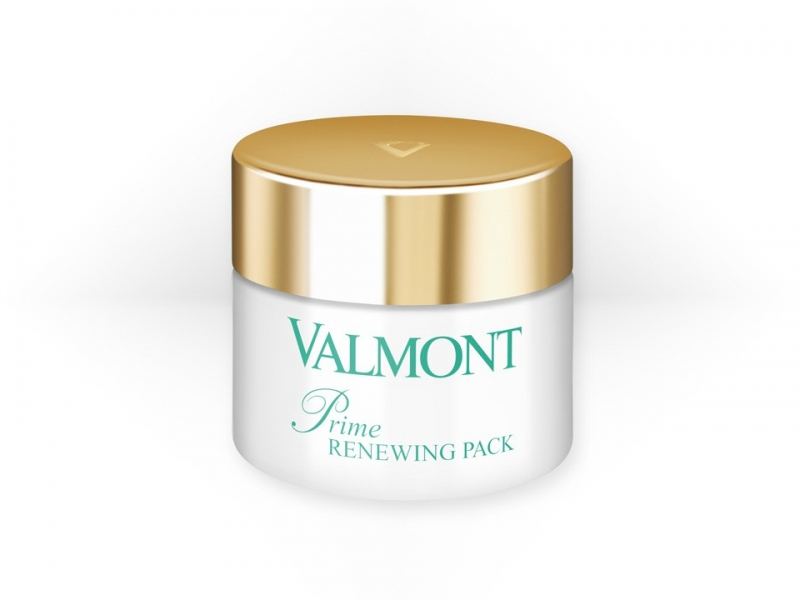 VALMONT Prime Renewing Pack - Masque défatigant anti-stress - 50 ml