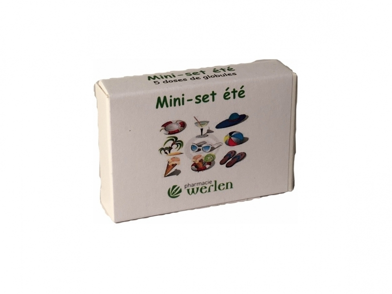 HO MINI-SET ETE