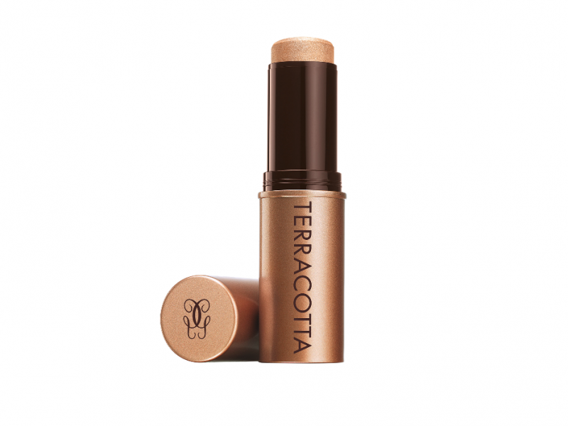 GUERLAIN Terracotta Skin Stick Enlumineur No 02 Gold