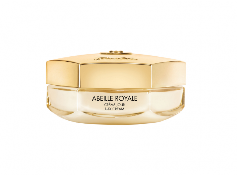 GUERLAIN ABEILLE ROY DAY CREAM JAR 50 ML