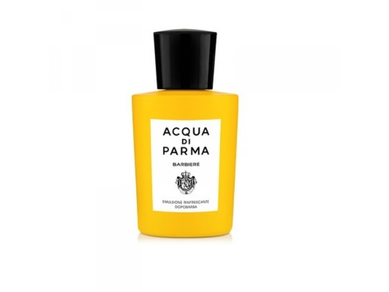 ACQUA PARMA C BARB After Shave Emulsion 100 ml