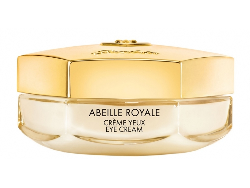 GUERLAIN ABEILLE ROY Eye Cream Jar 15 ml