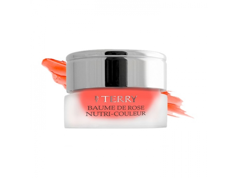 BY TERRY BAUME ROSE NUTRI COLOR NO 02