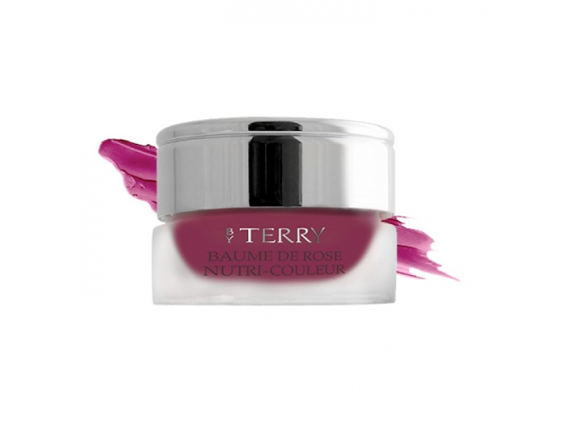 BY TERRY BAUME ROSE NUTRI COLOR NO 05