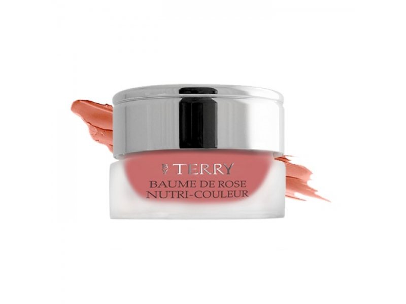 BY TERRY BAUME ROSE NUTRI COLOR NO 06