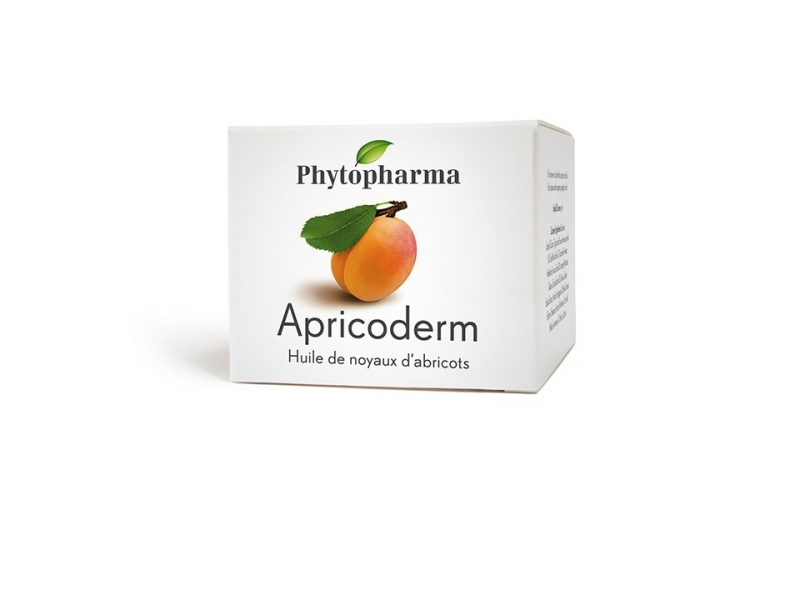PHYTOPHARMA Apricoderm Pot 8 ml